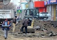 Золоті тротуари Житомира: як чиновники витрачають наші гроші