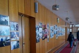 У Житомирі відкрилась фотовиставка «Один із вас»