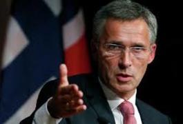 НАТО звертає увагу на посилення агресивності Росії