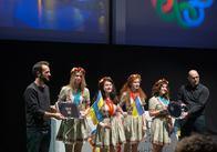 Українка перемогла на європейській математичній олімпіаді для дівчат у Цюріху
