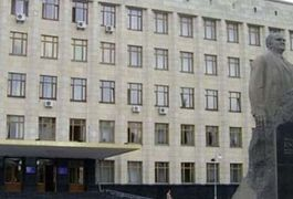 Визначено департамент Житомирської ОДА, який буде відповідати за усі ремонти і будівництва