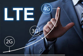 НКРЗІ розіграє ліцензії на 4G у Житомирській та ще 11 областях