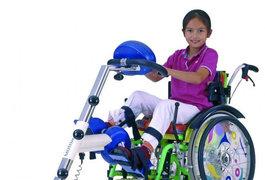 Будинок дитини у Житомирі придбав ортопедичний пристрій для реабілітації ніг і рук дещо за завищеною ціною