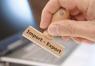 Профіцит зовнішньої торгівлі у Житомирській області наприкінці лютого становив 32,7 мільйонів доларів