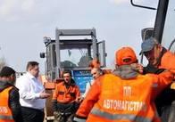 Фірмі, на яку сварився житомирський губернатор, заплатили 23 мільйони за ремонти на дорогах області