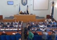 Житомирські депутати зібрались на позачергову сесію