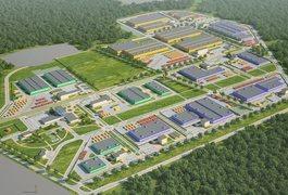 Депутати затвердили керуючу компанію індустріального парку у Житомирі та віддали їй ділянку в оренду на 39 років
