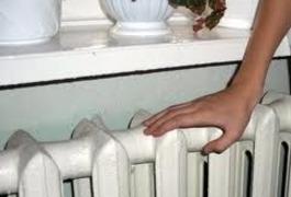 «Житомиртеплокомуненерго» попередило про можливе дострокове відключення від опалення
