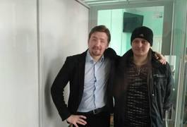 На Житомирщині судять журналіста телеканалу бойовиків ДНР. Фото