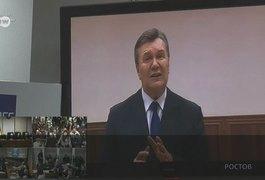 Звинуваченого в державній зраді Януковича викликали в Україну до суду