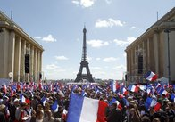 Вибори у Франції можуть вирішити долю ЄС - ЗМІ
