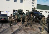 Для бердичівських військових спецпризначенців у житомирської фірми за 7 мільйонів придбали системи радіокерування та контролю