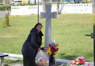 У Житомирі цигани обібрали могили українських воїнів. Містяни обурені. Фото