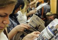 У рейтингу свободи ЗМІ Україна піднялась на 5 позицій