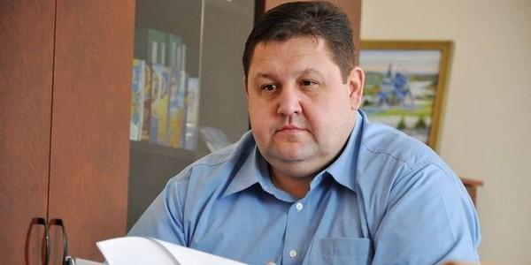 В рейтингу КВУ житомирський губернатор опинився на 6 місці