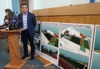 Стадіон Спартак у Житомирі реконструюють за 25 мільйонів гривень.