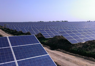 Влітку Україна може отримати першу сонячну енергію з Чорнобильської Зони