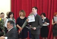 Результати третього фінального туру Всеукраїнського конкурсу «Вчитель року-2017» на Житомирщині