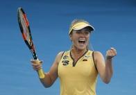 Українка Світоліна пробилась до фіналу тенісного турніру в Стамбулі
