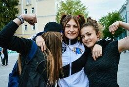 Street Workout season 2017 у Житомирі. Фото
