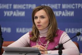 Україна продовжить відстоювати в Європарламенті збільшення квот на агропродукцію - Микольська