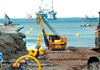 Росія починає будівництво Турецького потоку. Що це означає для України