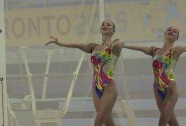 Українки здобули «золото» на етапі Світової серії з синхронного плавання