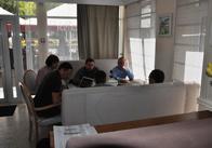 ОБСЄ привезли в Житомир через публікацію про агроуніверситет