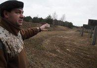 Грибники! Якщо хочете жити - тікайте з житомирського полігону, бо можуть пристрелити!