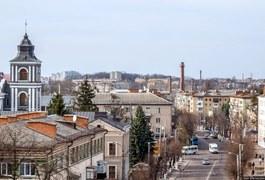 Житомир в середнячках рейтингу інвестиційної ефективності міст України