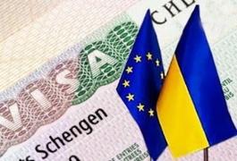 ЄС остаточно затвердить безвізовий режим для України 17 травня
