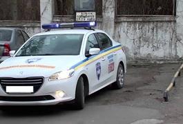 На Житомирщині військові склади за мільйон охоронятиме поліція