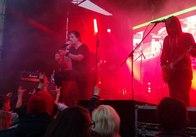У Житомирі виступив німецький рок-гурт Brainwashed