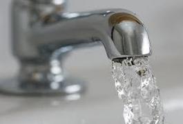 В Україні зросли тарифи на холодну воду