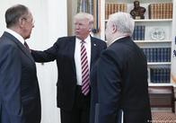 Трамп розкрив росіянам таємну інформацію - The Washington Post