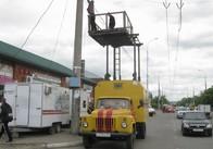 Фірми з майже нульовими статутниками продали Житомирському ТТУ автовишку та шин для тролейбусів на декілька мільйонів