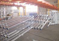 У Житомирі побудують завод гарячого цинкування
