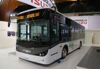 Для Житомира в кредит куплять 20 комунальних автобусів
