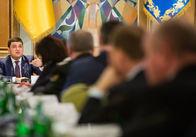 Кабмін схвалив проект закону про реформу пенсійної системи