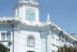 Житомирській фірмі дали ще 11 тисяч на фарбування приміщень виконкому
