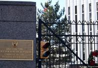Частину вулиці перед посольством Росії у Вашингтоні назвуть на честь Бориса Нємцова