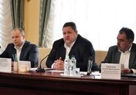 Ігор Гундич: Ми забезпечимо всі умови, щоб агропідприємства сплачували податки у Житомирській області