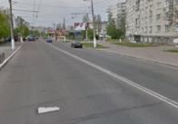 Дорожню розмітку по Чуднівській у Житомирі відновить кіровоградська фірма
