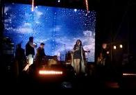 У Житомирі до Дня Європи відбувся святковий концерт