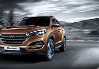 Hyundai може випустити спортивну версію кросовера Tucson