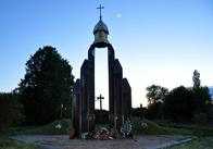 На Житомирщині реставрують меморіал, де поховані 46 воїнів армії УНР