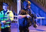 Через вибух у британському Манчестері призупинено передвиборчу агітацію