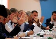 Президія Житомирської обласної ради затвердила питання на чергову сесію