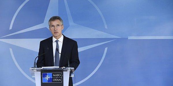Блокування російських соцмереж - питання безпеки України, - генсек НАТО