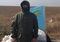 """Олександр Таргонський: """"Волонтерство, як покликання"""""""
